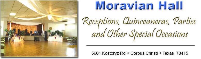 moravianhallcorpuschristi.com
